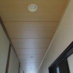 1階廊下後天井_R